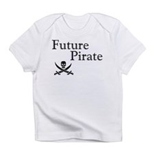Future Pirate Infant T-Shirt