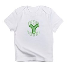 Team Yoshi Infant T-Shirt
