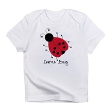 Love Bug Infant T-Shirt