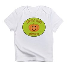 Nana's Little Pumpkin Infant T-Shirt