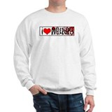 Roller Girls Sweatshirt