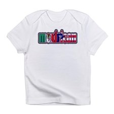 Mexirican Infant T-Shirt