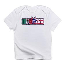 Mexirican Infant T-Shirt