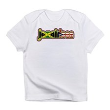 Jamairican Infant T-Shirt
