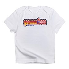 GermanRican Infant T-Shirt