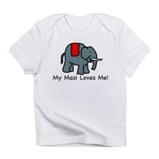Masi Loves Me Creeper Infant T-Shirt