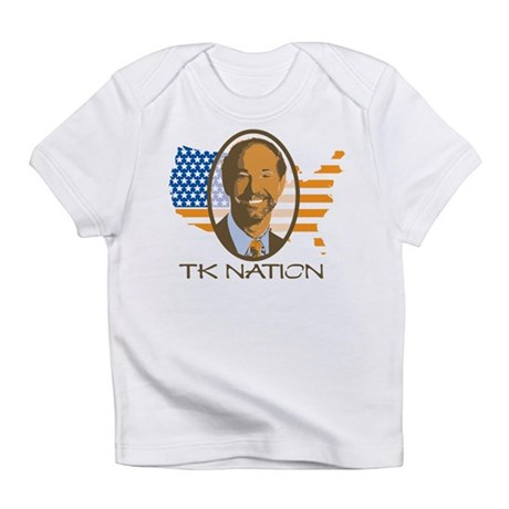 TK Nation Infant T-Shirt