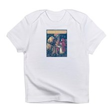 Crane's Red Riding Hood Infant T-Shirt