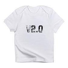 v2.0 Creeper Infant T-Shirt