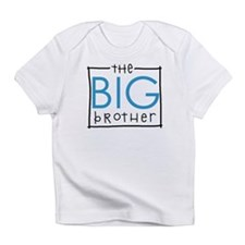 the big brother Infant T-Shirt