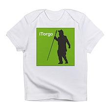 Torgo Creeper Infant T-Shirt
