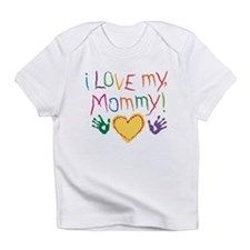 i luv mom Infant T-Shirt