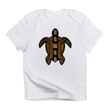 Samoa Turtle Infant T-Shirt