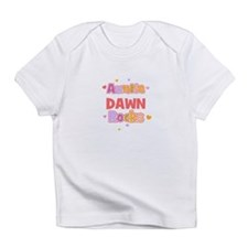 Dawn Infant T-Shirt