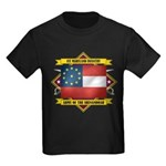 1st Maryland Infantry Kids Dark T-Shirt