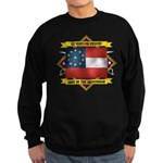 1st Maryland Infantry Sweatshirt (dark)