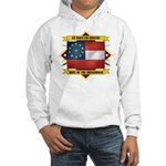 1st Maryland Infantry Hooded Sweatshirt