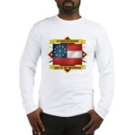 1st Maryland Infantry Long Sleeve T-Shirt
