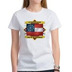 1st Maryland Infantry Women's T-Shirt