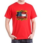 1st Maryland Infantry Dark T-Shirt