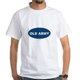Old Army Dad Shirt
