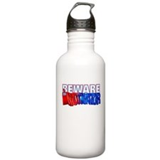 Motivator Stainless Water Bottle 1.0L