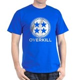 Reach Overkill Shirt (colors)