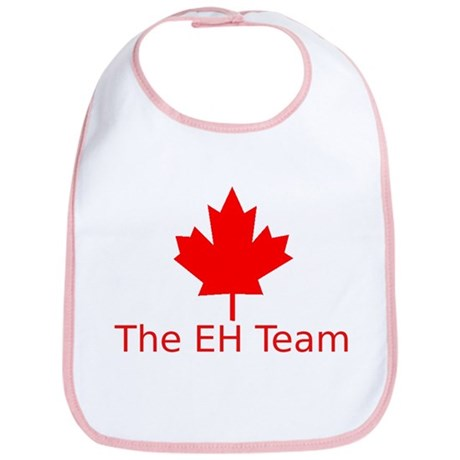The EH Team Bib