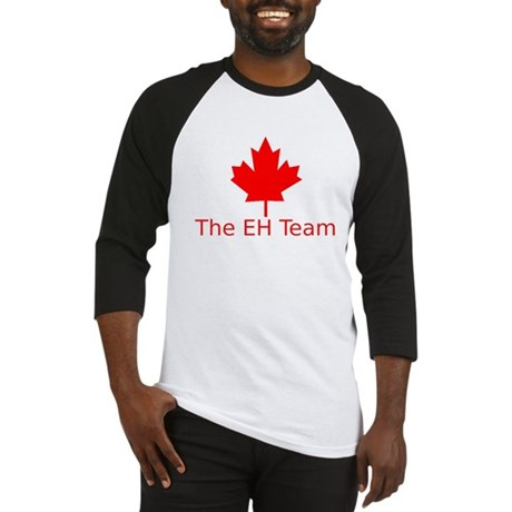 The EH Team Baseball Jersey