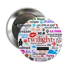 "Twilight Memories 2.25"" Button"