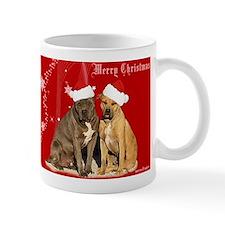 Christmas Pits Mug