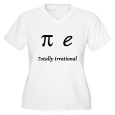 Unique Pi T-Shirt
