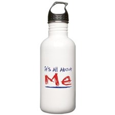 It's all about ME! Water Bottle