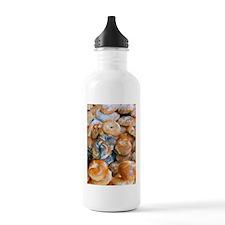 New York Bagel Water Bottle