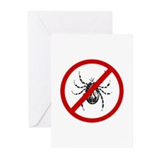 Anti Spiders Greeting Cards (Pk of 20)