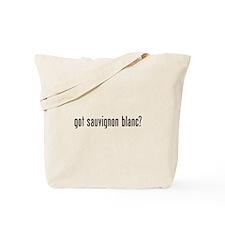 Got Sauvignon Blanc Tote Bag