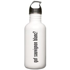 Got Sauvignon Blanc Water Bottle