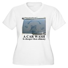 Cute Car wash T-Shirt