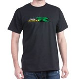 SV650R Green T-Shirt
