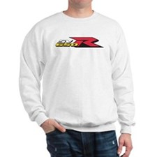 SV650R Red Sweatshirt