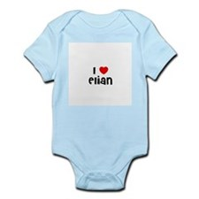 I * Elian Infant Creeper