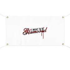 Vampires Banner