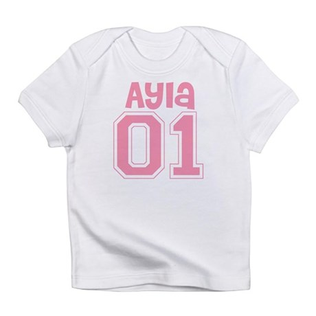 Custom for Angela Infant T-Shirt
