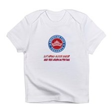 Katarina Kneer Infant T-Shirt
