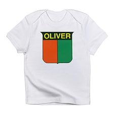 OLIVER Creeper Infant T-Shirt