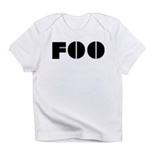 Foo Infant T-Shirt