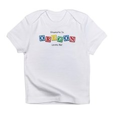 Oregon Infant T-Shirt