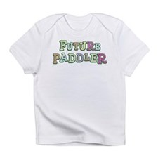 Cute Paddler Infant T-Shirt