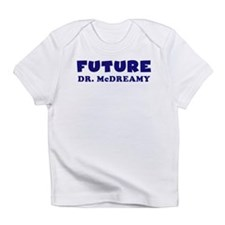 Future Dr. McDreamy Infant T-Shirt