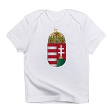 Hungary Infant T-Shirt